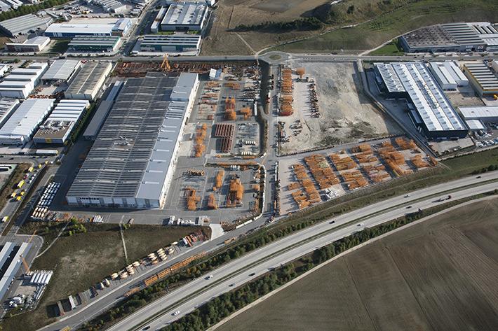 La creación de empresas en Navarra baja un 37% en noviembre en tasa interanual
