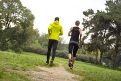 Fascitis y Síndrome de la cintilla iliotibial, las lesiones más normales en corredores