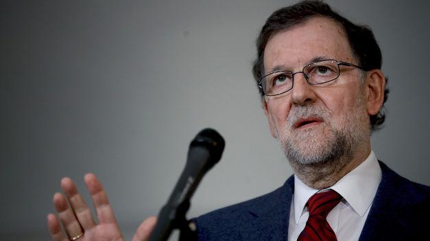 Rajoy considera que tiene