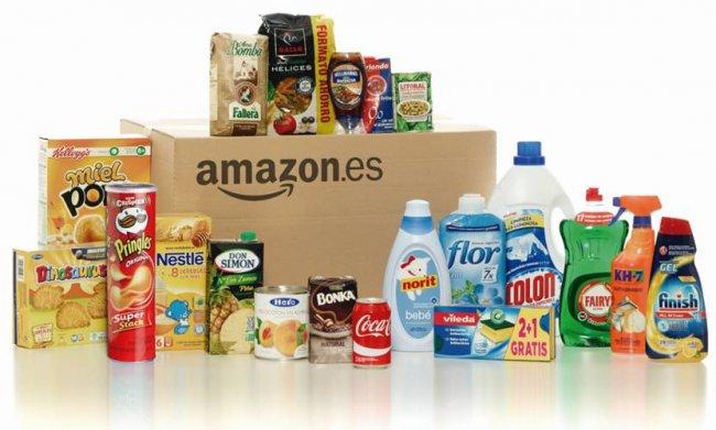 Amazon estudia abrir más de 2.000 supermercados a partir de 2017
