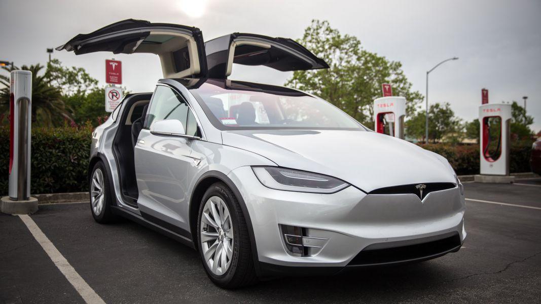 Los coches eléctricos de Tesla ya se pueden comprar en España