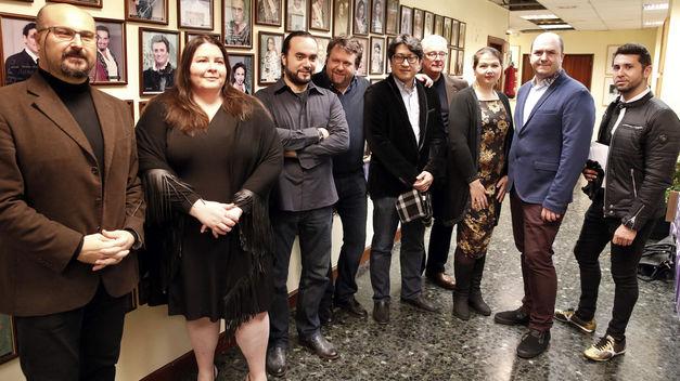 La Abao pone en escena la ópera