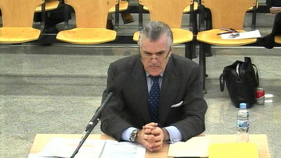 La Audiencia Nacional pide a Suiza el dinero ocultado por Bárcenas, Correa, Crespo y Yáñez para pagar 58 millones