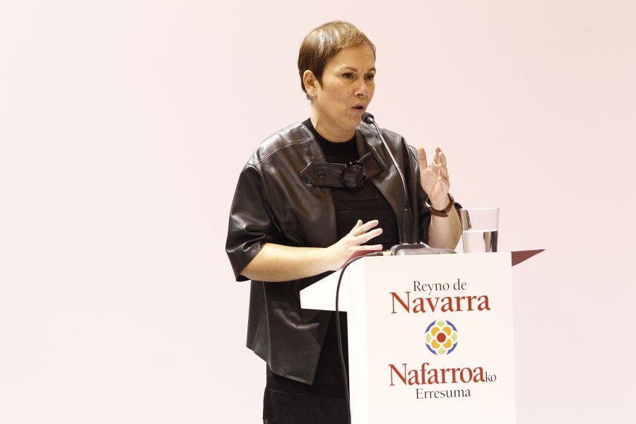 """Navarra aumenta un 30% el presupuesto de turismo en 2017 por su """"rentabilidad económica y social"""""""