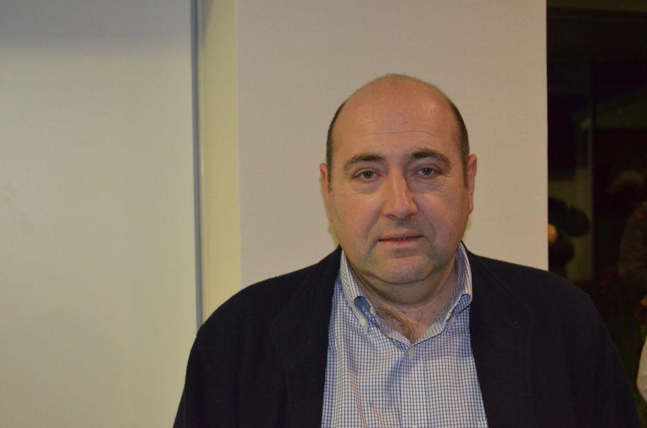 Juan Carlos González sustituye a Julián Isla en el Comité Ejecutivo de UPN