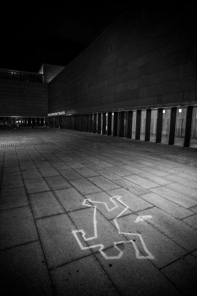 La sexta edición de Pamplona Negra crece en días de programa e incrementa el número de asistentes a los eventos