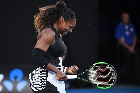 Serena Williams se hace con su séptimo título y recupera el número uno