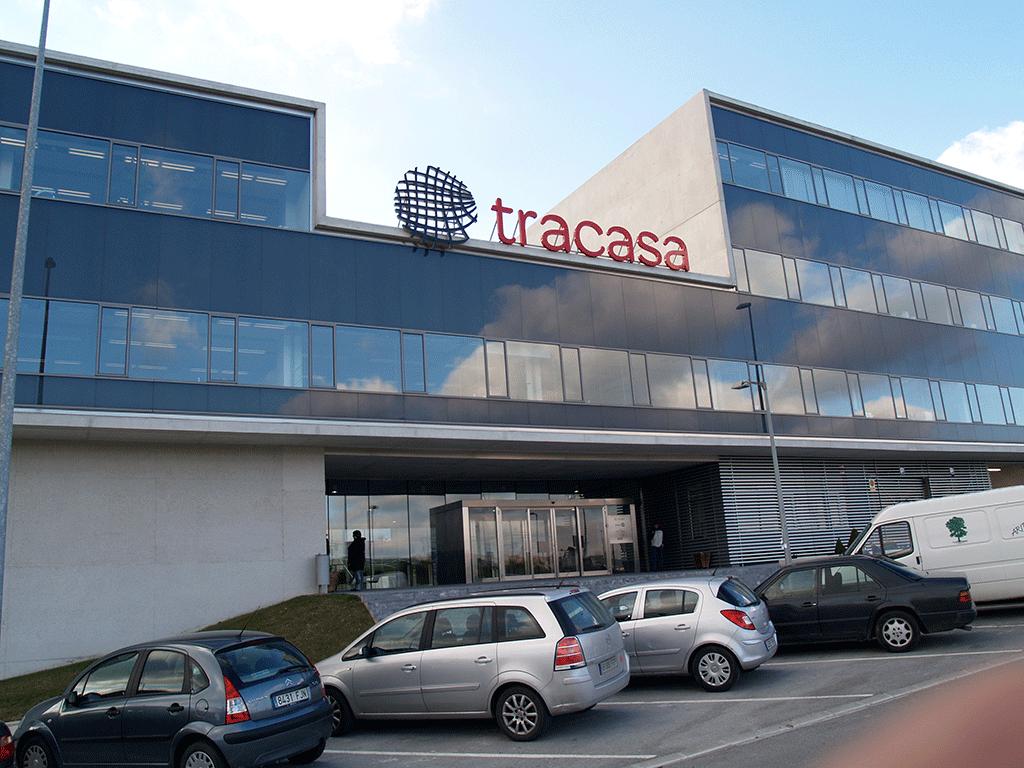 Tracasa Instrumental impulsará la innovación y la transformación digital al servicio de Navarra
