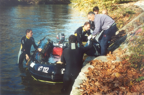 Navarra registra tres fallecidos por ahogamiento en agosto