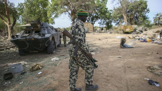 Al menos 67 muertos en un ataque con coche bomba en el norte de Mali
