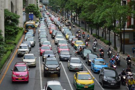 La DGT prevé 6,1 millones de desplazamientos de tráfico en el retorno del verano