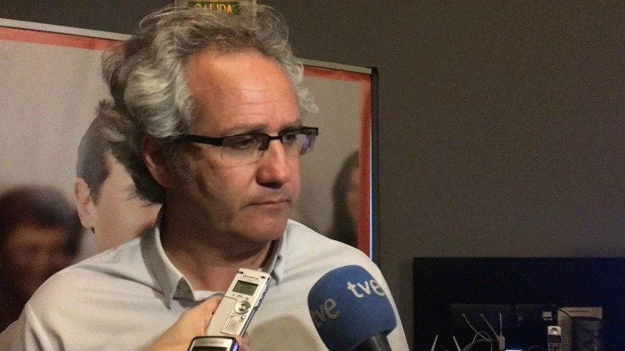 """Pérez-Nievas (Cs): """"La transparencia y la claridad es la única forma de despejar cualquier duda respecto a la Aportación"""" del Convenio navarro"""