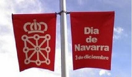 Actos institucionales y musicales protagonizan mañana el Día de Navarra
