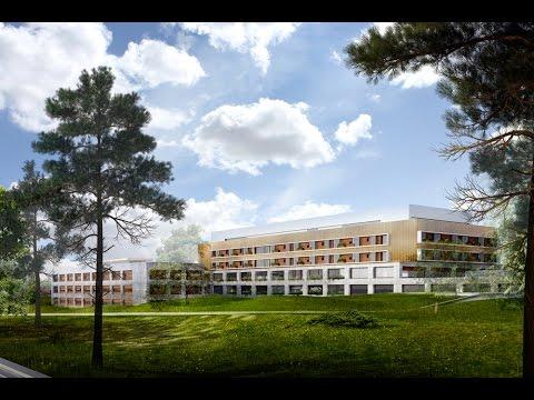 La Clínica Universidad de Navarra abrirá su sede en Madrid en otoño