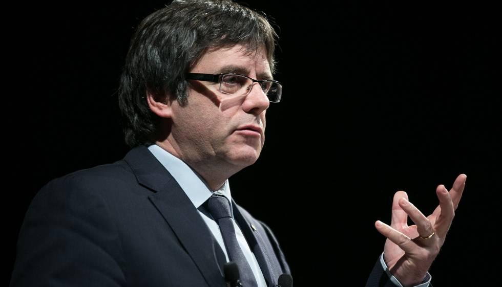 Puigdemont comparece a las 13.30 horas para anunciar elecciones anticipadas