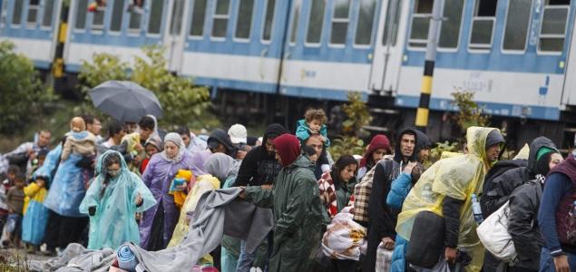 El antisemitismo crece en Polonia al calor de la crisis de los refugiados