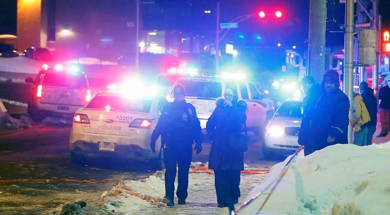 Seis muertos en un ataque terrorista en una mezquita en Quebec