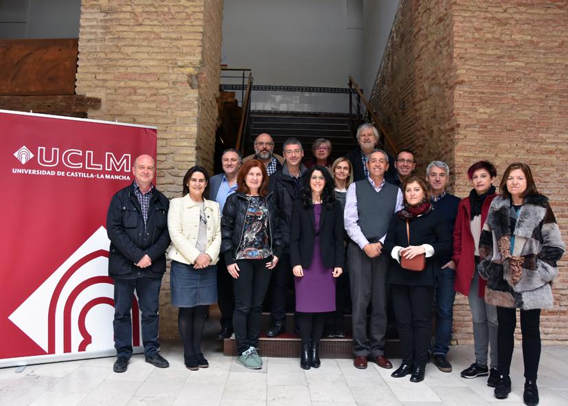 El Grupo de Universidades G9 consensua en la UCLM criterios de admisión en los títulos de grado