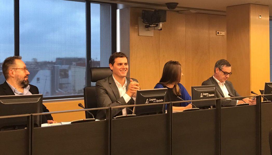 Ciudadanos se prepara para las elecciones autonómicas de 2019
