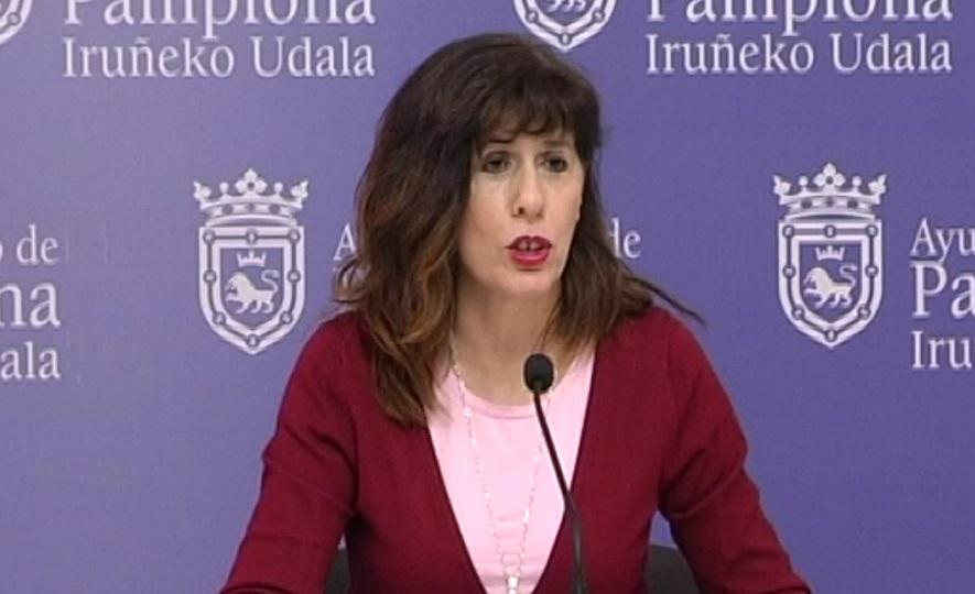 PSN de Pamplona considera que los perfiles lingüísticos del cuatripartito no se ajustan a la realidad de la ciudad