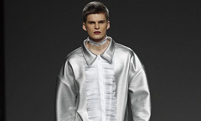 La pasarela de Madrid apuesta por la moda masculina