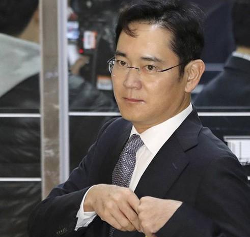 El Tribunal de Seúl pide orden de arresto contra vicepresidente de Samsung
