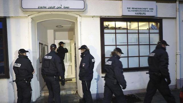 Los servicios secretos alemanes calculan 1.600 potenciales terroristas islamistas