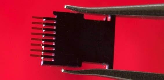 El CSIC diseña un chip que detecta el VIH en la primera semana de infección