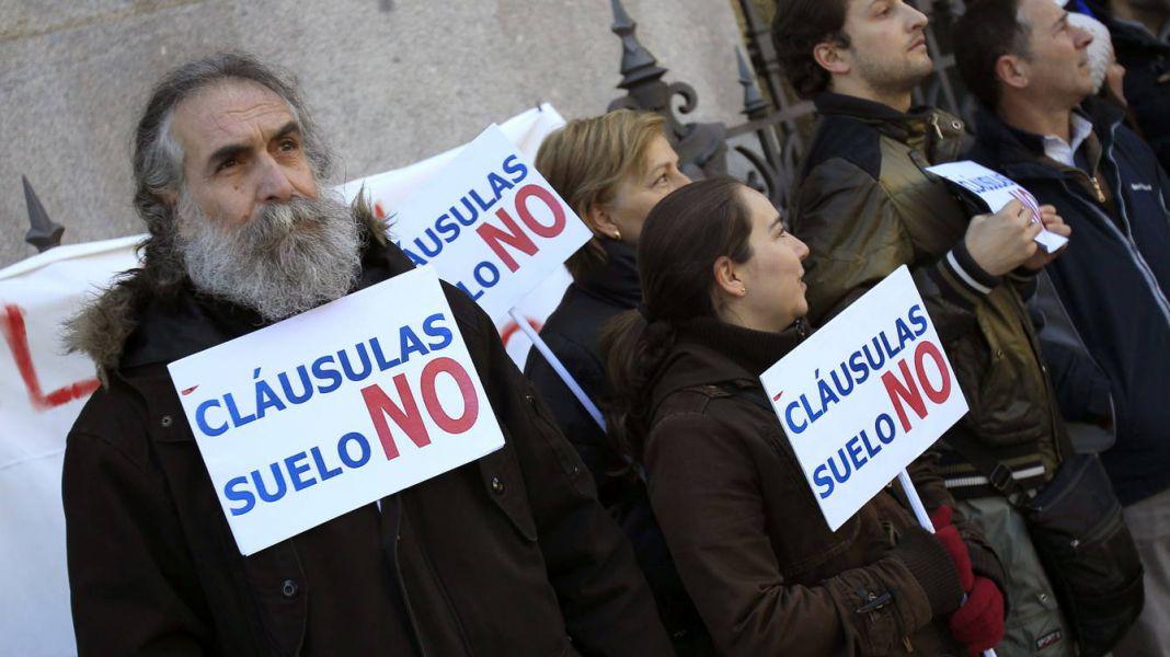 Las sentencias firmes sobre cláusulas suelo previas a mayo de 2013 no serán revisadas