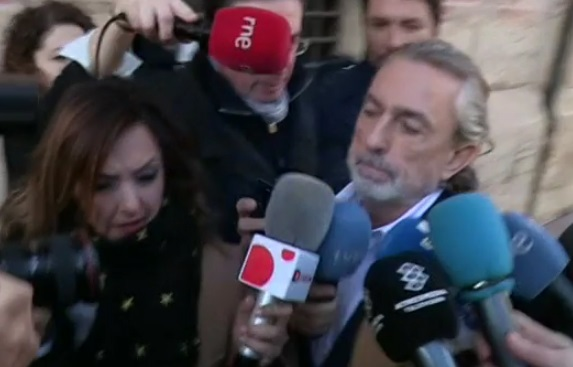 El juez reabre el caso sobre la caja B del PP y cita a declarar a Correa