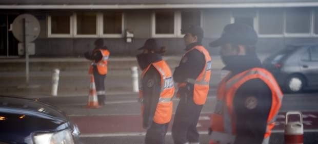 Los disturbios de la periferia de París se extienden a otros municipios