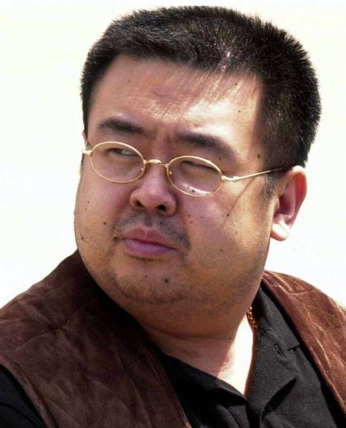Malasia confirma que el hombre asesinado es el hermano mayor de Kim Jong-Un