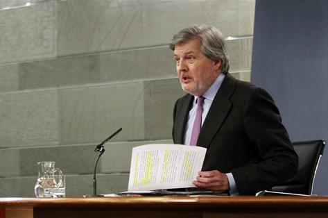 M.Vigo: Europa se metería en un gran lío si reconoce a Cataluña independiente