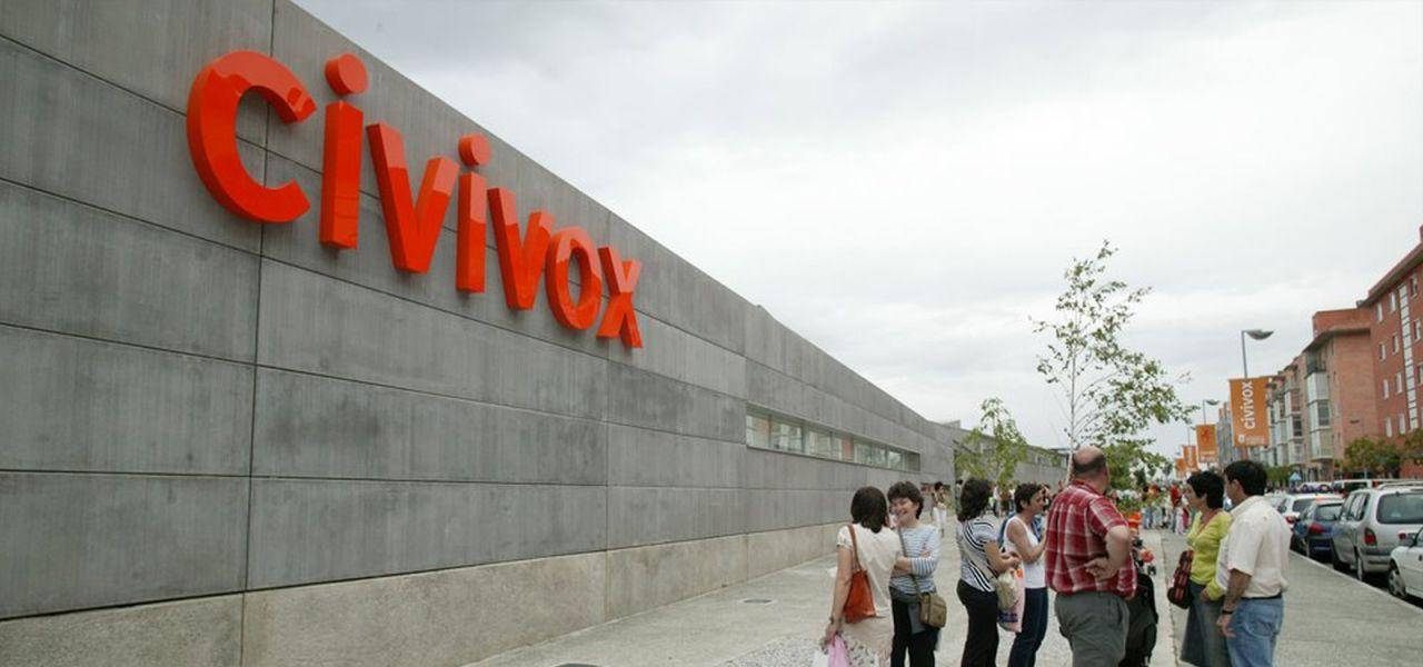 AGENDA: 23 de diciembre, en red Civivox, comienzan las actividades infantiles de Navidad