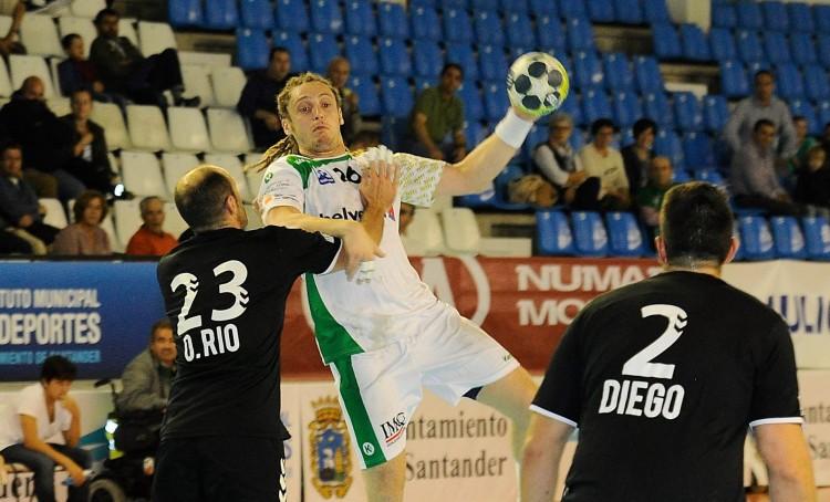 El Helvetia Anaitasuna a no defraudar ante el Sinfín en la Copa
