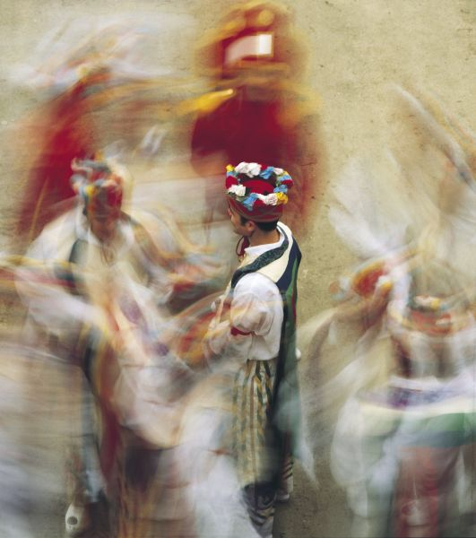 Semana Santa por Navarra: Actos religiosos, lugares y actividades