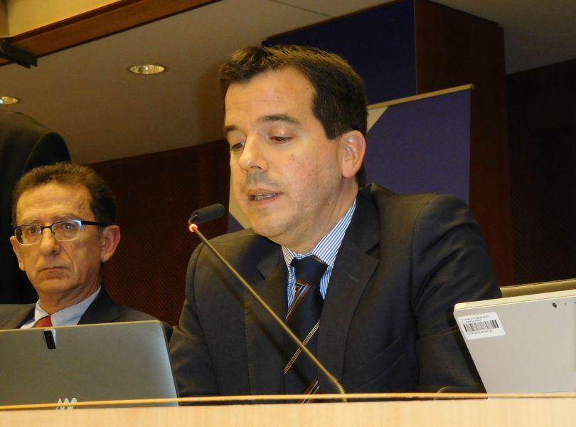 Navarra presenta una serie de iniciativas para mejorar el impacto de actividad del Comité de las Regiones