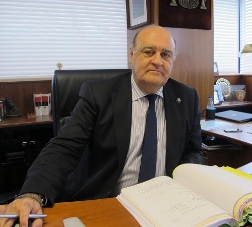 El Presidente de TSJN afirma que el juez discrepante en la sentencia de la Manada se siente