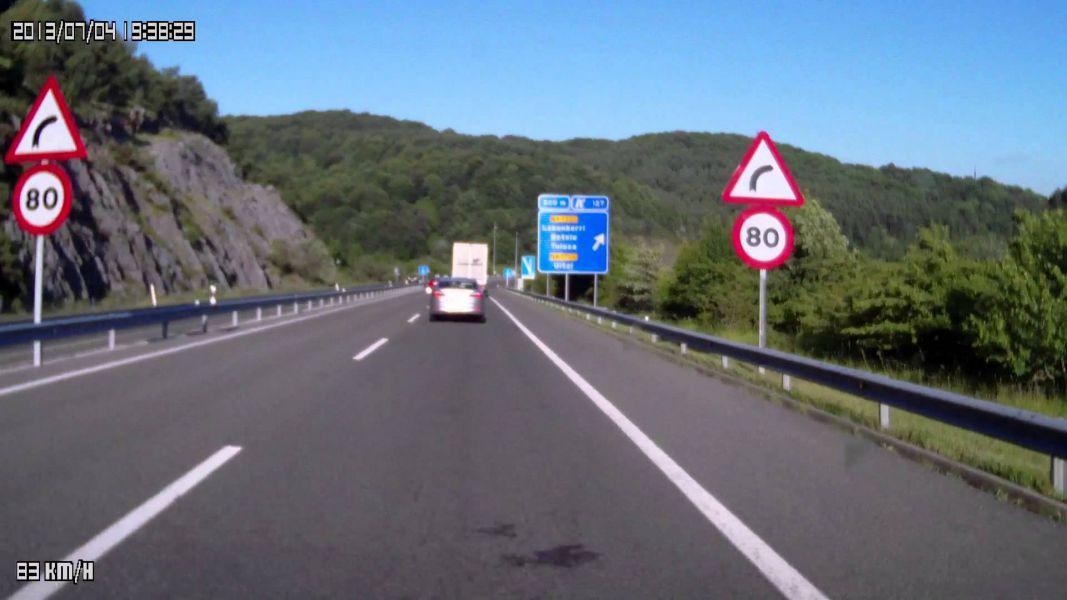 Campaña integral de tráfico para velar por la seguridad vial en Navidad
