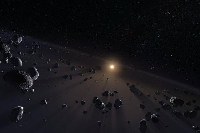 """A la caza del misterioso """"Planeta nueve"""""""