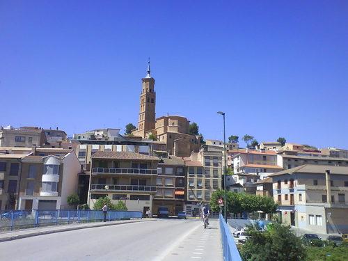 El Gobierno de Navarra confina la localidad de Funes, donde se realizará un cribado PCR, y prorroga el cierre perimetral de Cadreita