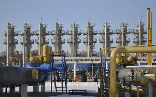 Irán inaugura megaproyectos gasísticos por 20.000 millones de dólares