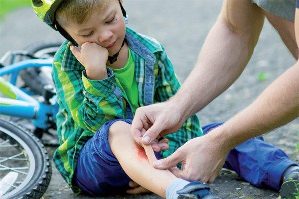 Guía para padres. Qué hacer en caso de…