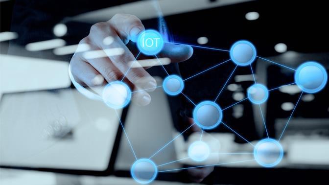 El 85 % de las empresas tendrá el Internet de las Cosas en dos años
