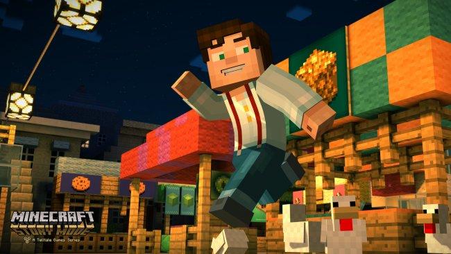 """""""Minecraft"""", el autismo y la revelación de los secretos de la vida"""