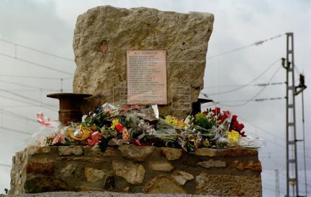 20 años de la tragedia de Huarte-Araquil