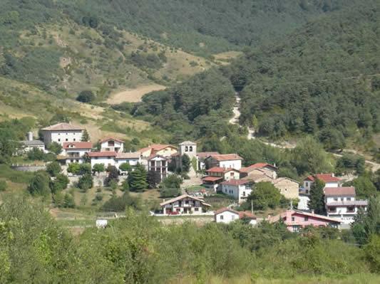 Un terremoto con epicentro en Olave se siente en Pamplona, Sarriguren y Burlada