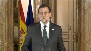 """Rajoy colaborará tras la citación judicial que el PP tilda de """"abuso de derecho"""""""