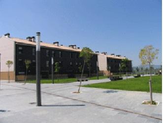 La compraventa de viviendas en Navarra aumentó en febrero un 0,2 %