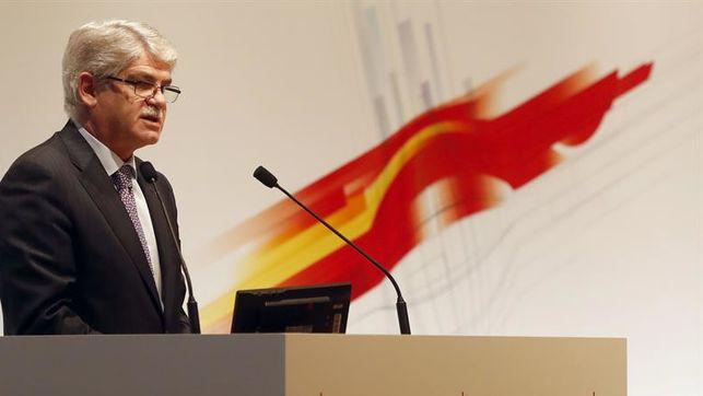 Exteriores confirma la expulsión de 2 diplomáticos españoles por el caso Skripal